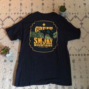 Other - Columbia Great Smokey Mountains T-Shirt